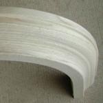 Cornice in legno curvato
